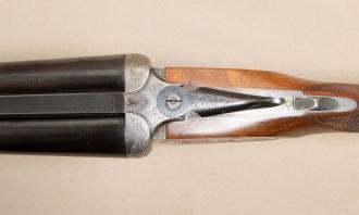 Browning 12 gauge BSB (SLE) - Image 5