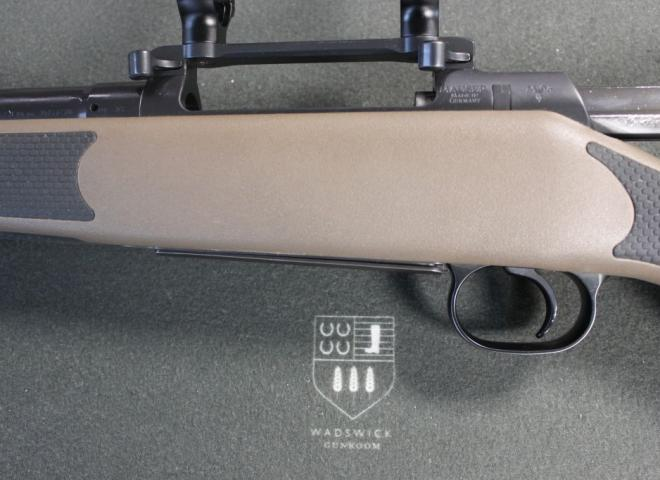 Mauser .30-06 M03 Extreme