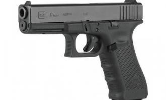 Umarex .177 (BB) Glock 17 Gen4 - Image 1