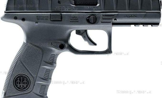 Beretta .177 (BB) APX