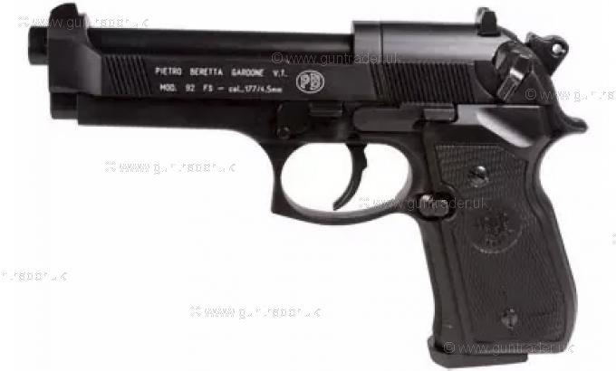 Beretta .177 92FS