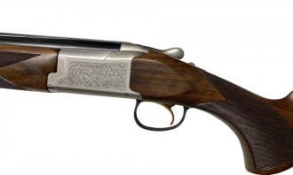 Browning 12 gauge B725 Game True Left Handed - Image 1