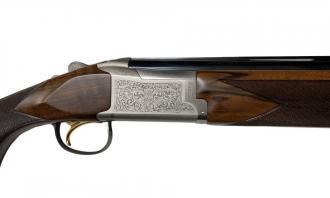 Browning 12 gauge B725 Game True Left Handed - Image 2
