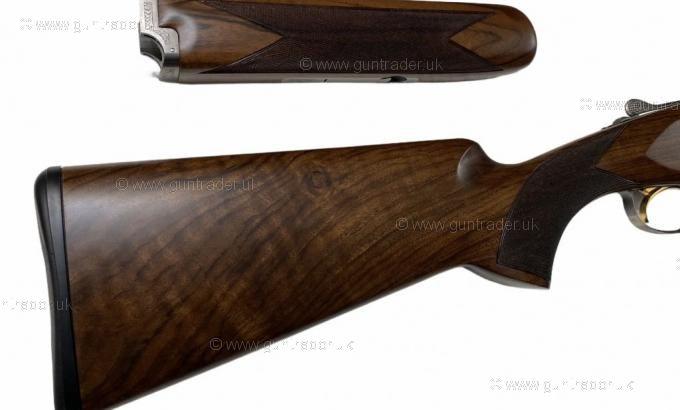 Browning 12 gauge B725 Game True Left Handed