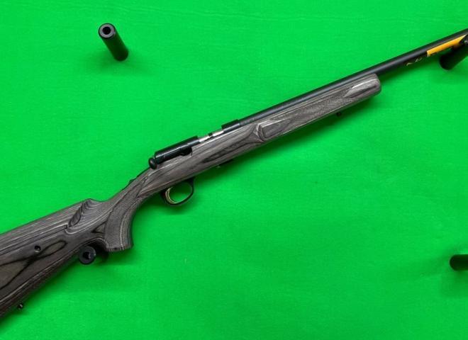 Browning .22 LR T Bolt Target Varmint