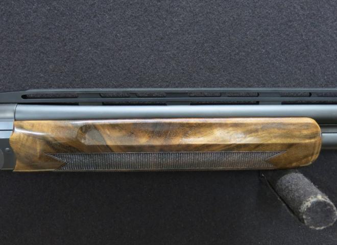 Blaser 12 gauge F3 Vantage (Grade Five Woodwork)
