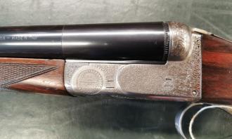 Franchi 12 gauge (Box Lock Single Trigger) - Image 2