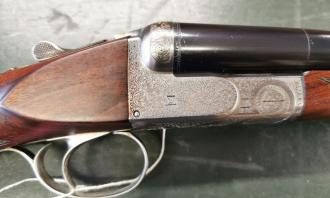 Franchi 12 gauge (Box Lock Single Trigger) - Image 5