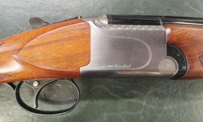 Franchi 12 gauge 400 President (Limited Edition)