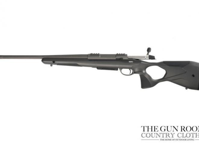 Sako .243 S20 Hunter