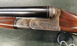 Bernardelli, Vincenzo 12 gauge (Merlin) - Image 1