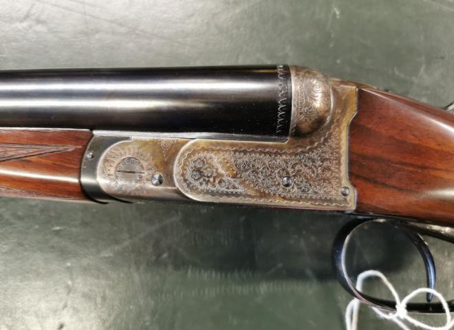 Bernardelli, Vincenzo 12 gauge (Merlin)