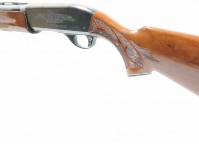 Remington 12 gauge 1100 Sporter