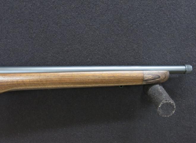 """CZ .17 HMR 457 Royal (Screw Cut 1/2""""UNF)"""