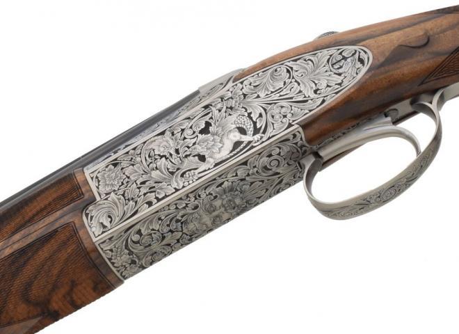 Browning 20 gauge B15 Grade E