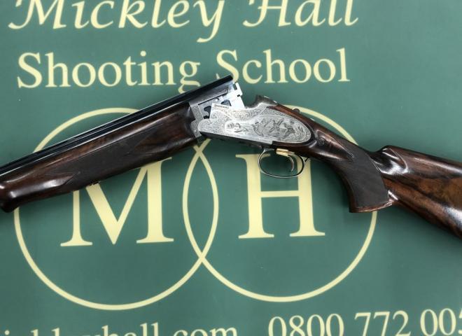 Browning 12 gauge B525 Heritage