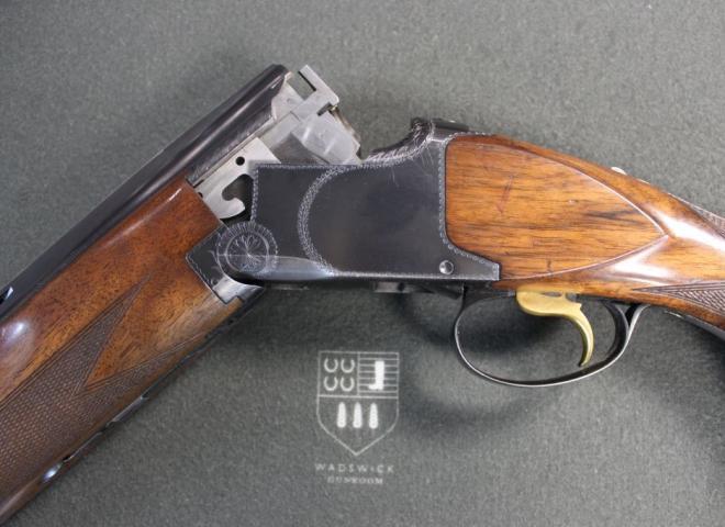 Browning 12 gauge A1