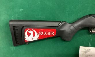 Ruger .22 LR 10/22 Take Down - Image 1