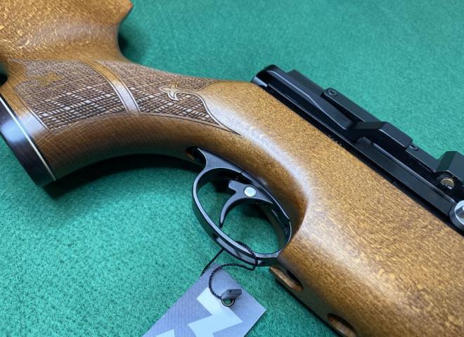 Air Arms .22 S510 XS FAC