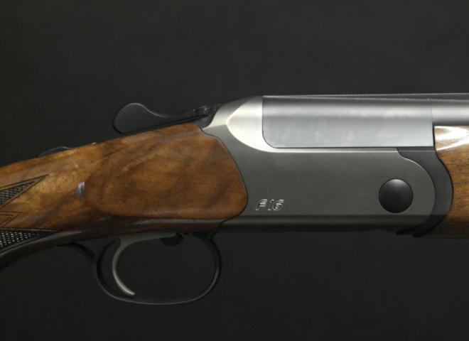 Blaser 12 gauge F16 Game (Grade 2)