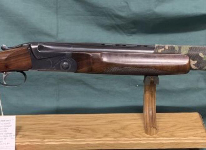 BSA 12 gauge 500