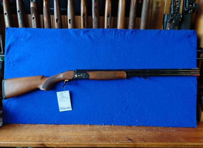 Lincoln 12 gauge Vogue (HSX Sporting)