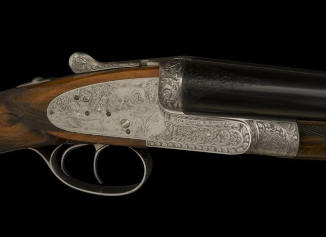Holland & Holland 12 gauge Royal Deluxe (Pair)