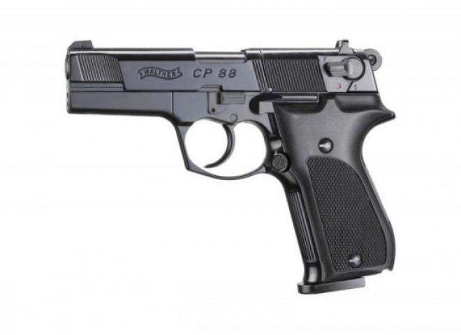 Umarex .177 Walther CP88