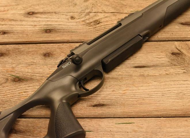 Sako .243 S20 Hunter (CERACOTE)