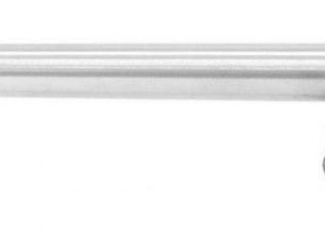Ruger .22 LR 10/22 Synthetic Stainless
