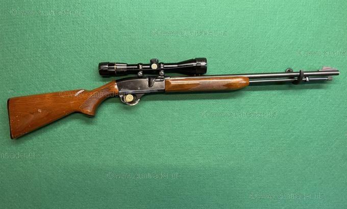 Remington .22 LR Speedmaster