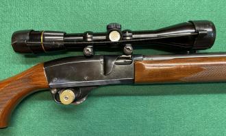 Remington .22 LR Speedmaster - Image 3