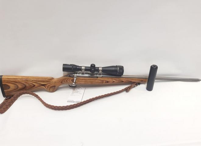 Ruger .22 WMR M77/22 (All-Weather)