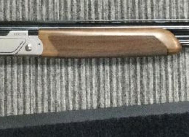 Beretta 12 gauge 694 Sporting