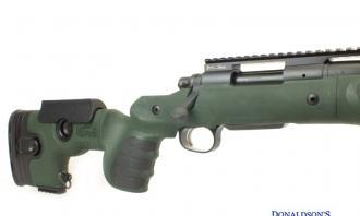 Remington 6.5mm Creedmoor 700 Varmint GRS - Image 2