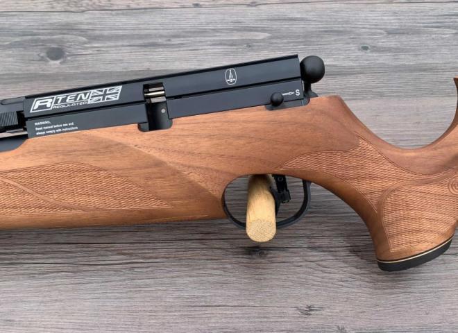 BSA .177 R10 SE Walnut