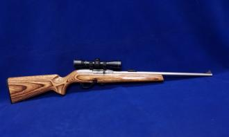 Remington .22 LR 597 Laminate - Image 1