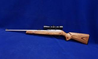 Remington .22 LR 597 Laminate - Image 2