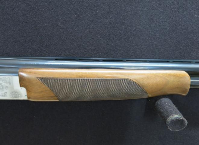 Miroku 12 gauge MK 60 Grade 1 (Universal Fixed Choke)