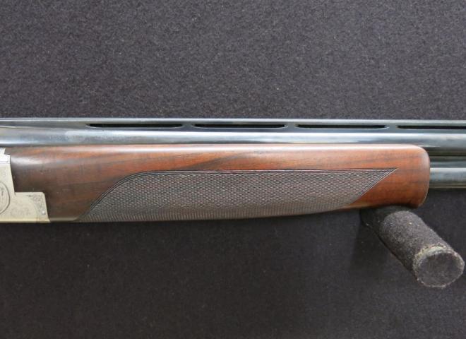 Browning 12 gauge B125 Grade C (Fixed Choke)