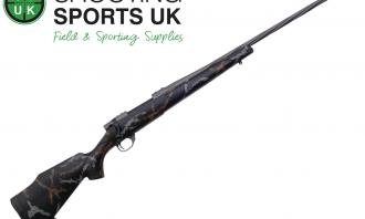 Weatherby .243 Vanguard Meat Eater - Image 1