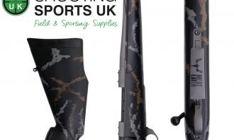 Weatherby .243 Vanguard Meat Eater - Image 2