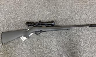 Remington .22 LR 597 Synthetic - Image 3