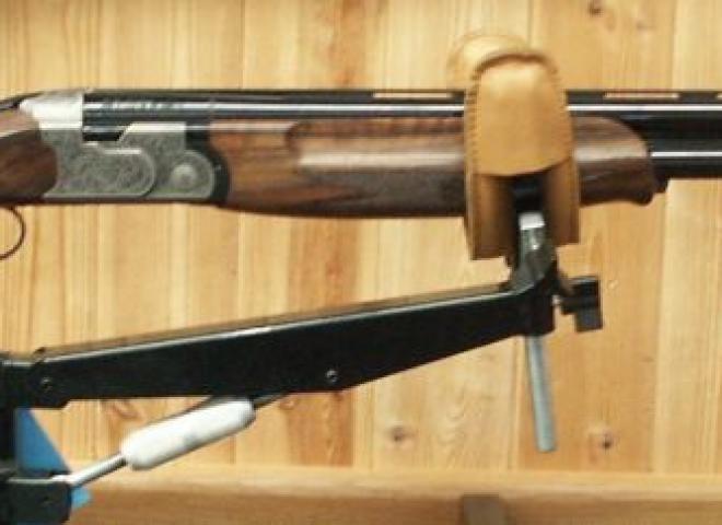 ATA 12 gauge SP Silverline I Game