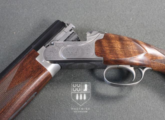 Winchester 12 gauge Select English Field