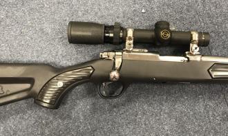 Ruger .22 LR 77-22 - Image 2