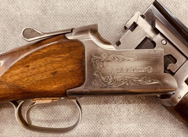 Browning 12 gauge 325 Gr 1 Sporting