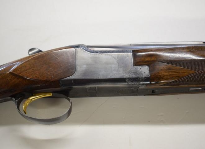 Browning 12 gauge