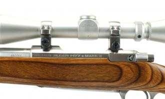 Ruger .223 M77 Mk II Laminated (Complete Outfit) - Image 3