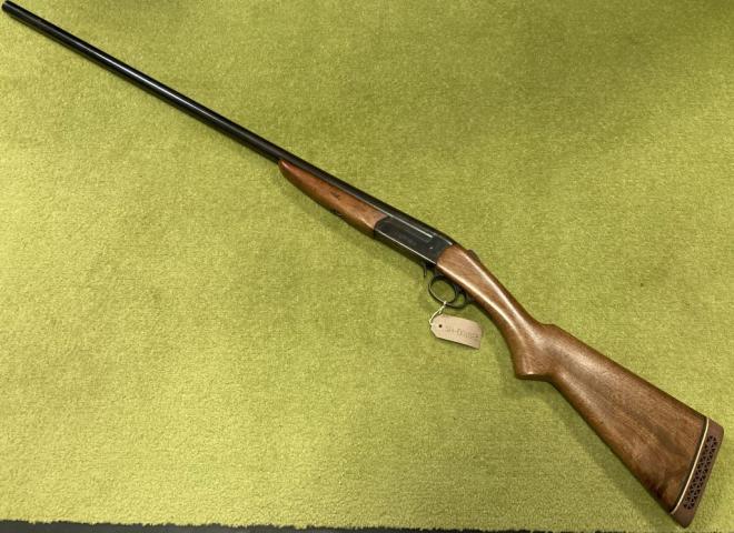 BSA 12 gauge Single XII